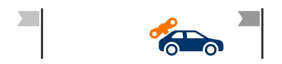 Verbrauch: Benzin, Diesel oder Elektro