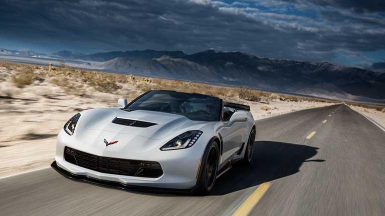 traum realisieren eine von 500 gebrauchten corvette kaufen. Black Bedroom Furniture Sets. Home Design Ideas