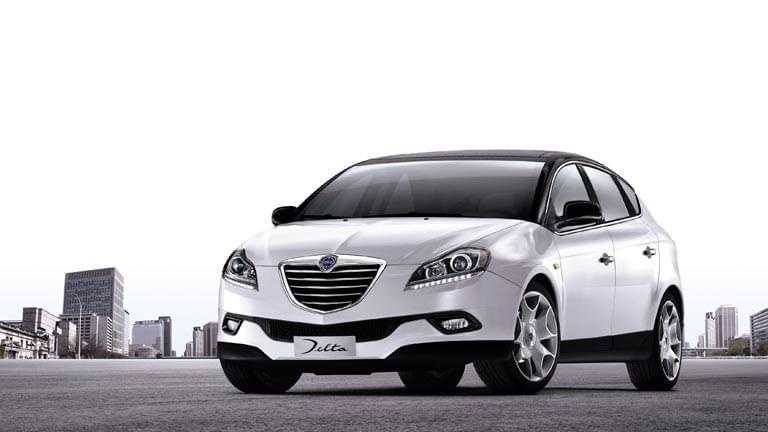 Lancia Gebrauchtwagen kaufen bei AutoScout24