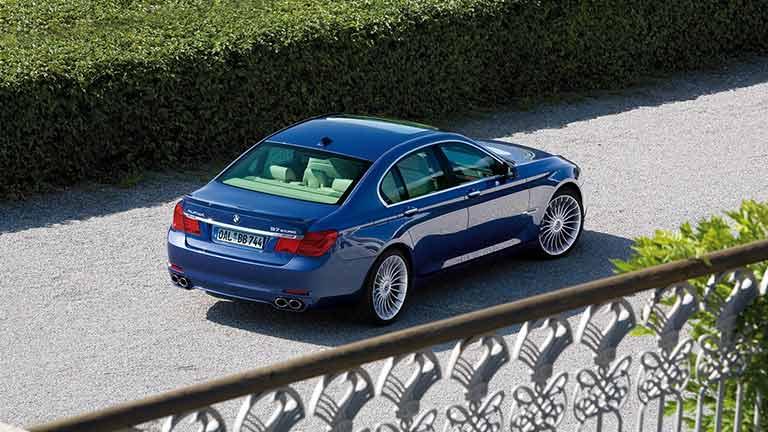 BMW Alpina B7 - Infos, Preise, Alternativen - AutoScout24