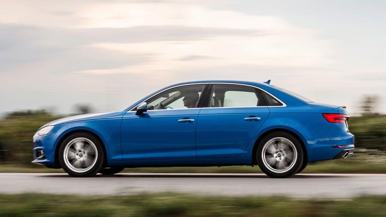 Audi A4 B8 Infos Preise Alternativen Autoscout24