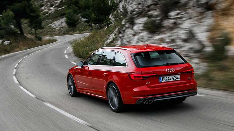 Audi A4 Infos Preise Alternativen Autoscout24