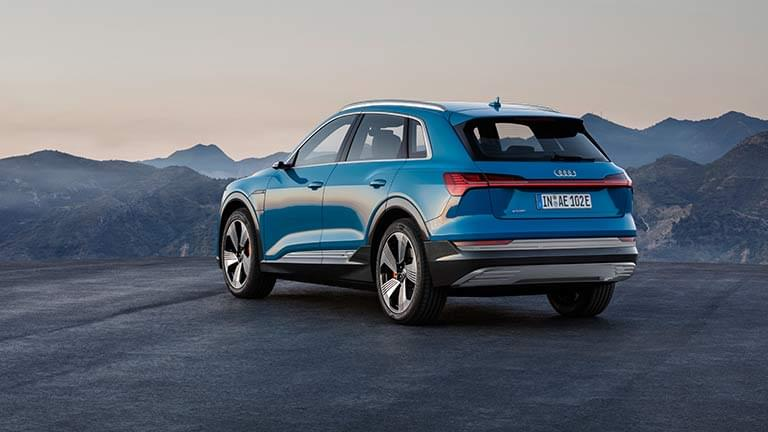 Audi E Tron Infos Preise Alternativen Autoscout24