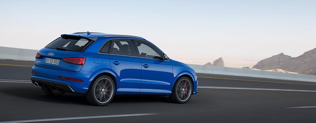 Audi Q3 günstig
