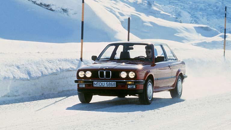Bmw 325 Infos Preise Alternativen Autoscout24