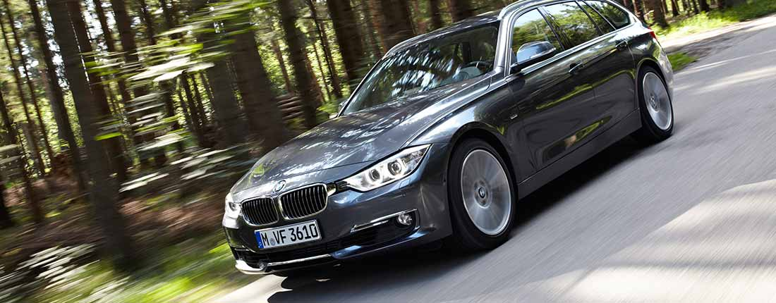 Bmw 3er Touring Infos Preise Alternativen Autoscout24