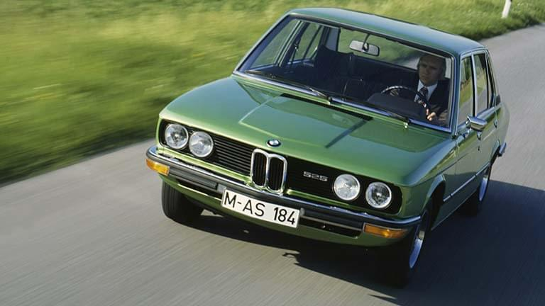 Bmw 525 Infos Preise Alternativen Autoscout24