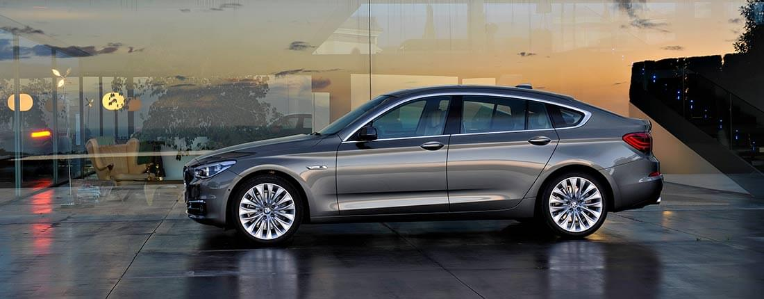 Bmw 5er Gran Turismo Infos Preise Alternativen Autoscout24