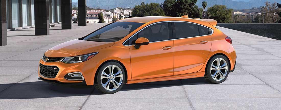 Chevrolet Cruze Gebraucht Kaufen Bei Autoscout24