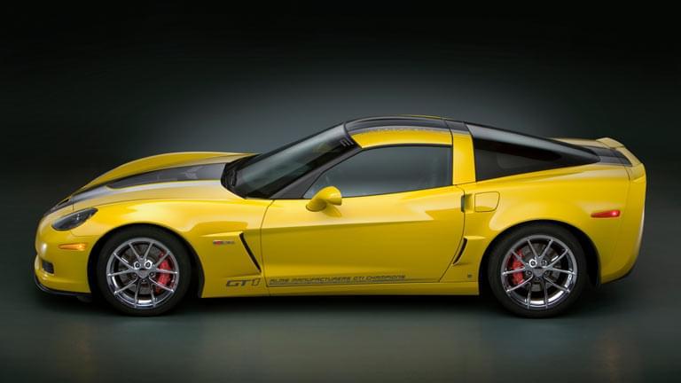 corvette c6 gebraucht kaufen bei autoscout24. Black Bedroom Furniture Sets. Home Design Ideas