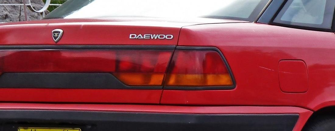 Daewoo Truck Plus