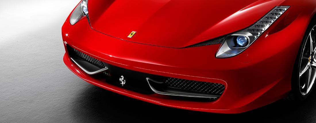 Ferrari 2000