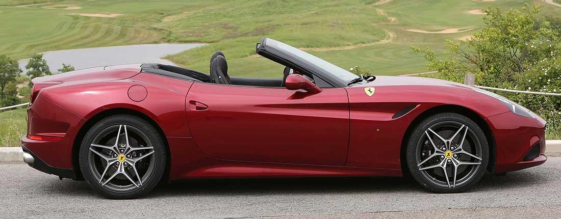Ferrari California Infos Preise Alternativen Autoscout24