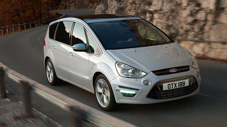 Ford S-Max - Infos, Preise, Alternativen - AutoScout24