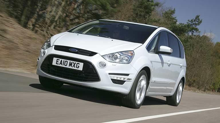 Ford S Max Infos Preise Alternativen Autoscout24