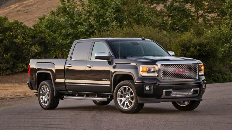 GMC Sierra - Infos, Preise, Alternativen - AutoScout24