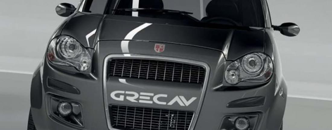 Grecav EKE