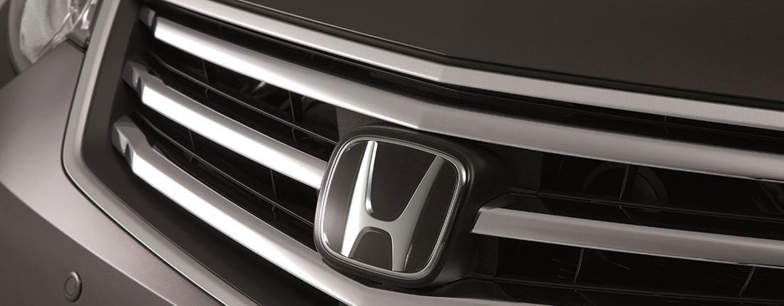 Honda Van