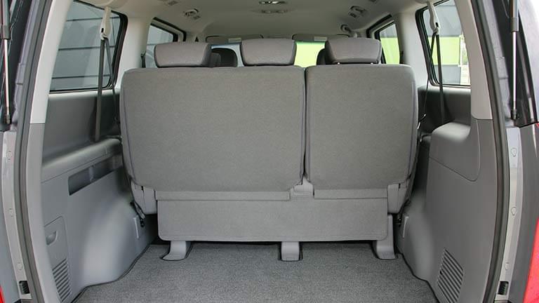 hyundai h 1 gebraucht kaufen bei autoscout24. Black Bedroom Furniture Sets. Home Design Ideas