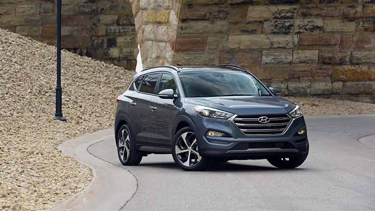 mehr als 6.000 top hyundai tucson gebrauchtwagen | autoscout24
