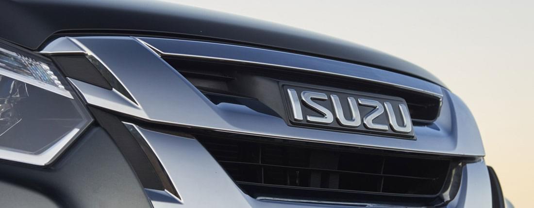 Isuzu Transporter
