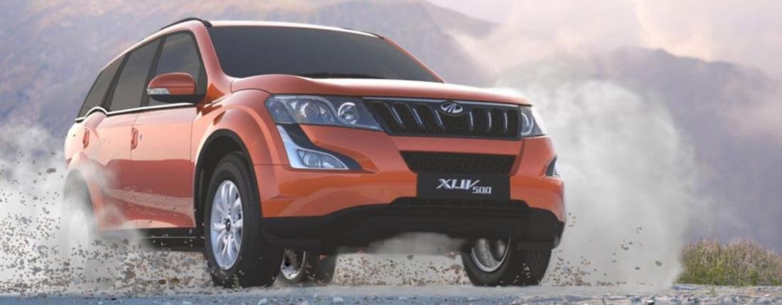 Mahindra XUV 300/500