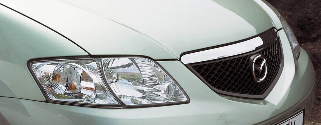 Mazda Cabrio