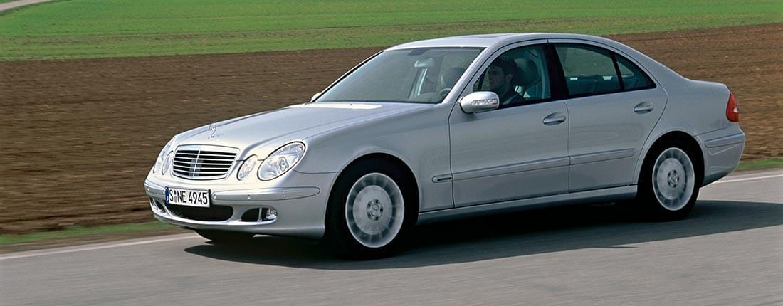 Mercedes-Benz 420