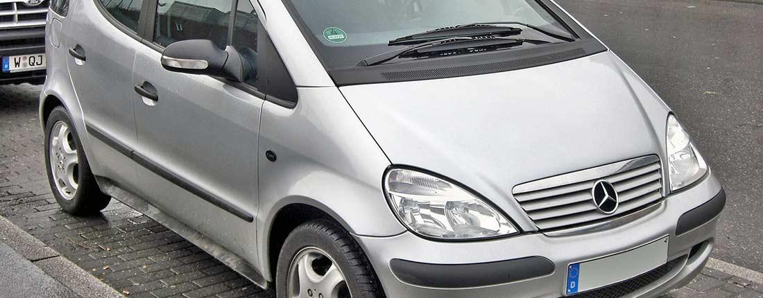 Mercedes Benz A 140 Gebraucht Kaufen Bei Autoscout24