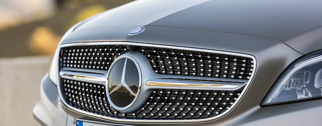Mercedes-Benz Allrad