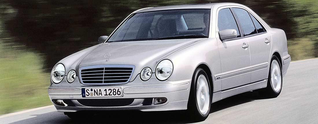 mercedes-benz e 270 gebraucht kaufen bei autoscout24
