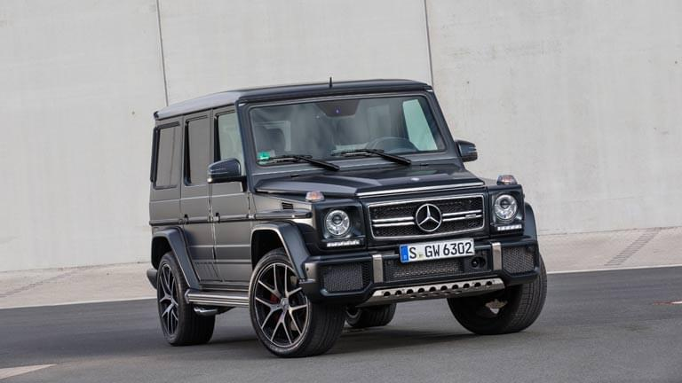 mercedes benz g 63 amg infos preise alternativen. Black Bedroom Furniture Sets. Home Design Ideas
