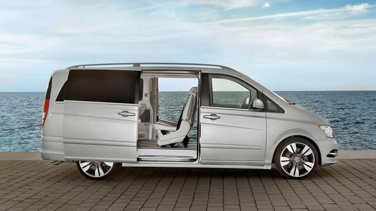 mercedes benz viano infos preise alternativen. Black Bedroom Furniture Sets. Home Design Ideas