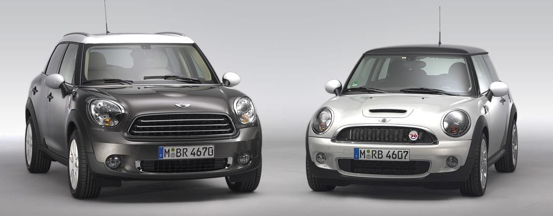 mini cooper d countryman infos preise alternativen. Black Bedroom Furniture Sets. Home Design Ideas