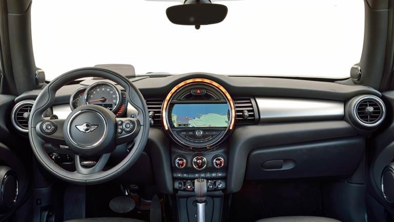 Mini Cooper S Infos Preise Alternativen Autoscout24