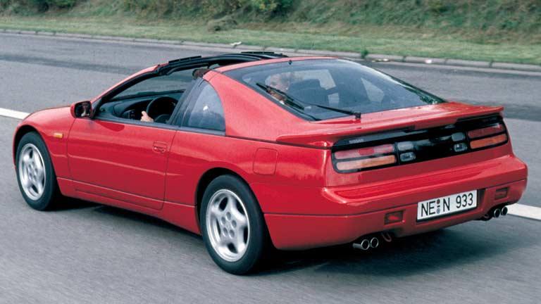 Nissan 300 Zx Infos Preise Alternativen Autoscout24