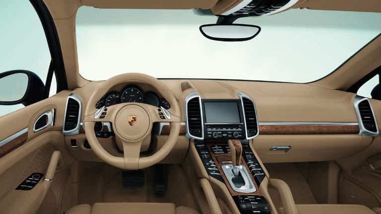 Porsche Cayenne Infos Preise Alternativen Autoscout24