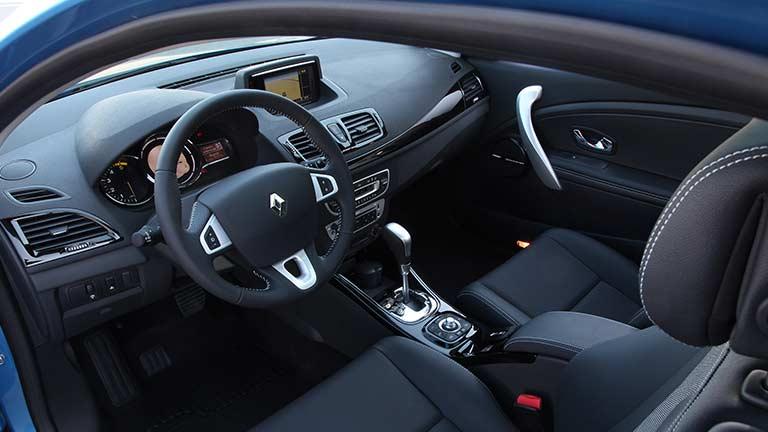 Renault Megane - Infos, Preise, Alternativen - AutoScout24
