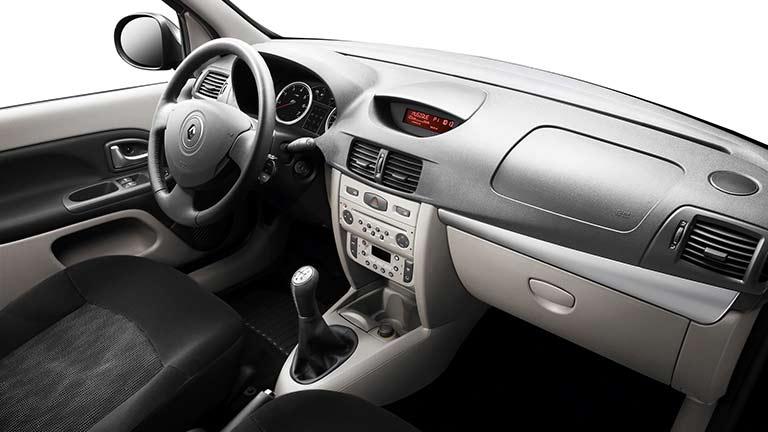 Renault Symbol gebraucht kaufen bei AutoScout24