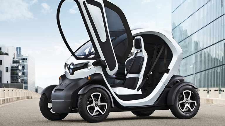 renault twizy gebraucht kaufen bei autoscout24. Black Bedroom Furniture Sets. Home Design Ideas