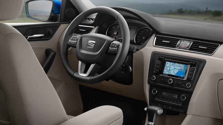 Seat Toledo gebraucht kaufen bei AutoScout24