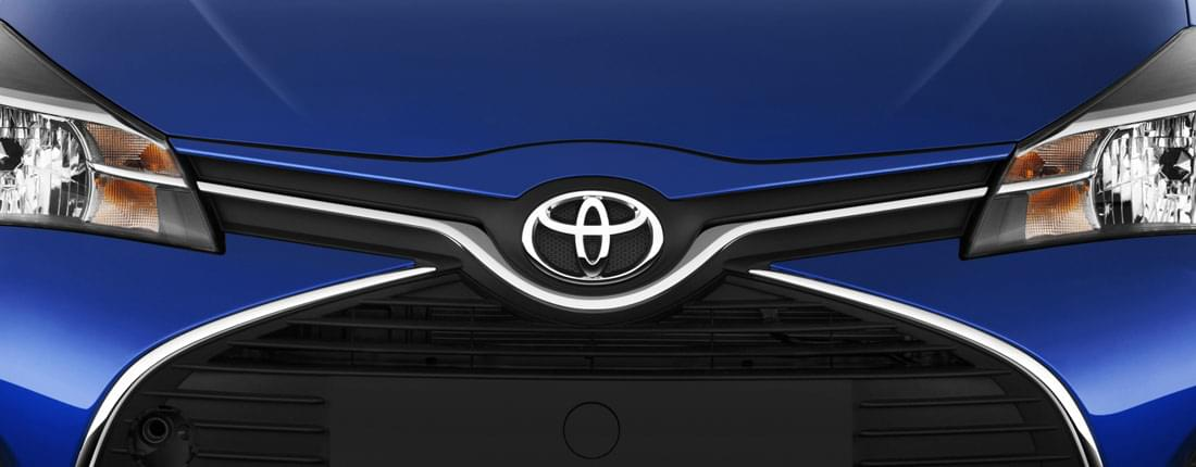 Toyota KJ