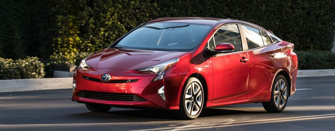 Toyota Prius Kombi