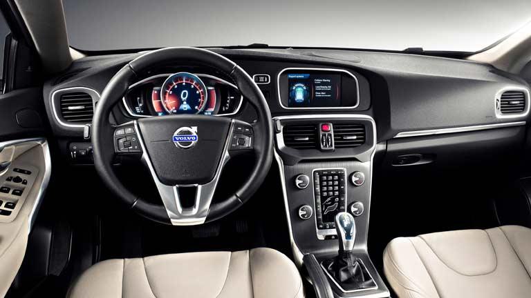 Verbazingwekkend Volvo V40 - Infos, Preise, Alternativen - AutoScout24 IZ-21