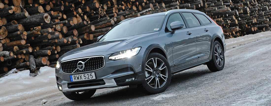 Volvo V90 Gebraucht Kaufen Bei Autoscout24