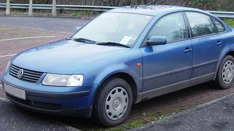 VW Passat 3B - Infos, Preise, Alternativen - AutoScout24