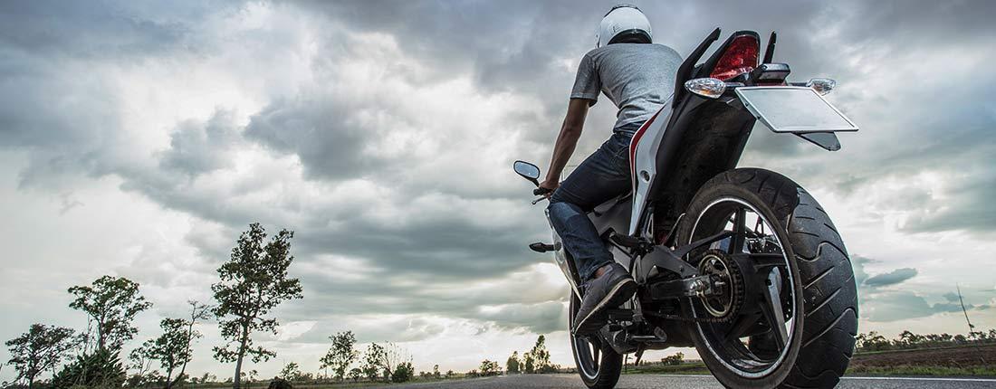Motorräder 600 ccm