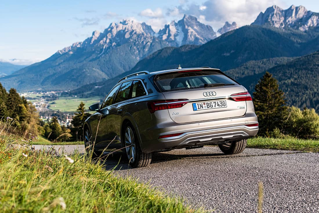 Audi-A6-Allroad-55-TDI-quattro-Side-Rear